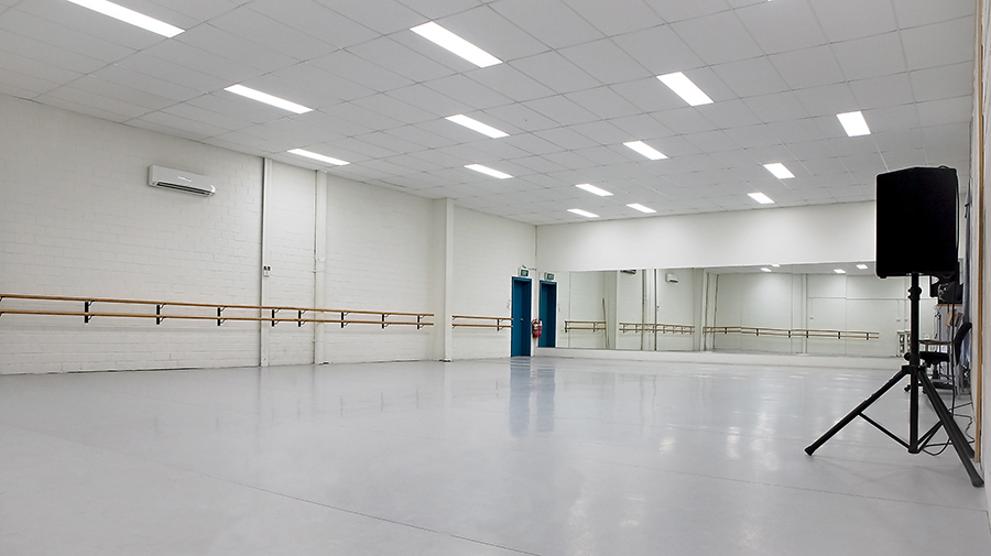 Image of Studio 1