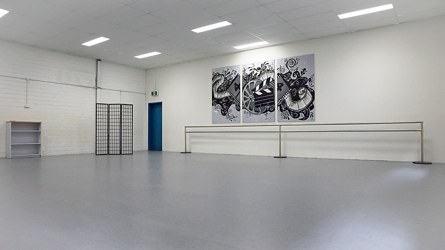 Image of Studio 2